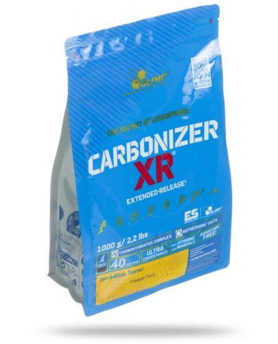 Olimp Carbonizer XR cytryna 1000 g