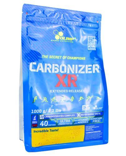 Olimp Carbonizer XR pomarańcza 1000 g