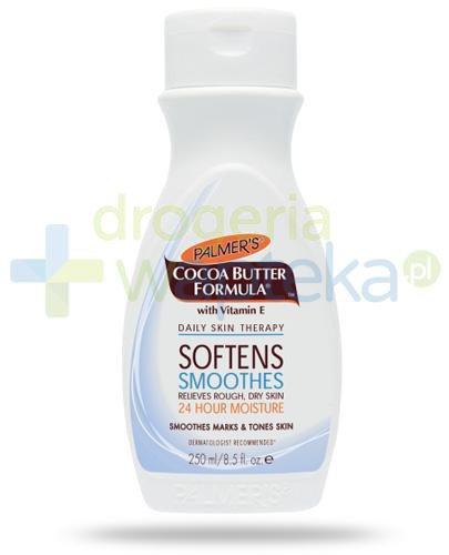 Palmers Cocoa Butter balsam nawilżający do ciała 250 ml