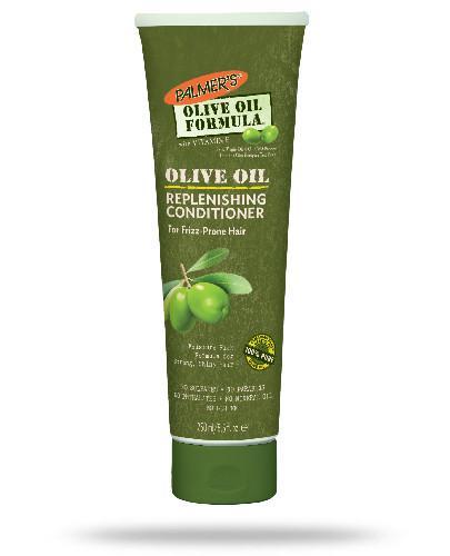 Palmers Olive Oil odżywka wygładzająca włosy na bazie olejku z oliwek extra virgin 250 ml