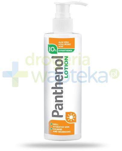 Panthenol Lotion 10% 200 ml