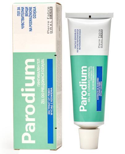 Parodium żel do pielęgnacji dziąseł 50 ml