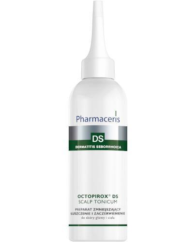 Pharmaceris T preparat zmniejszający łuszczenie i zaczerwienienia 100 ml