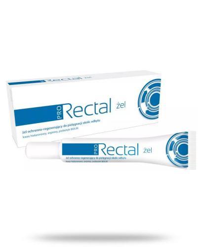 ProRectal żel ochronny 50 ml