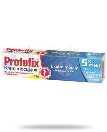 Protefix Extra mocny krem mocujacy 47 g
