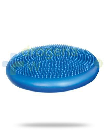 Qmed Balance Disc poduszka sensoryczna z pompką 1 sztuka