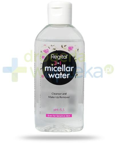 Regital płyn micelarny 3w1 100 ml