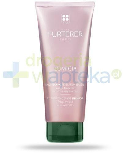 Rene Furterer Lumicia szampon rozświetający 200 ml