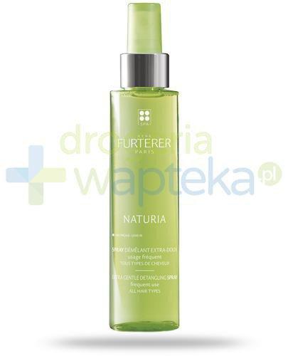 Rene Furterer Naturia spray ułatwiający rozczesywanie bez spłukiwania 150 ml