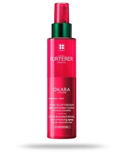 Rene Furterer Okara Color spray wzmacniający kolor 150 ml