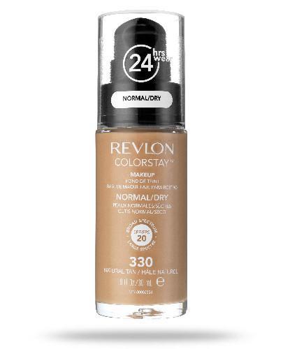 Revlon Colorstay 330 podkład do cery normalnej i suchej 30 ml