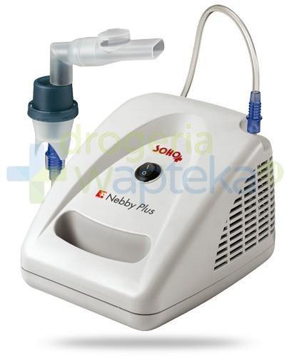 Soho Nebby Plus inhalator tłokowy 1 sztuka