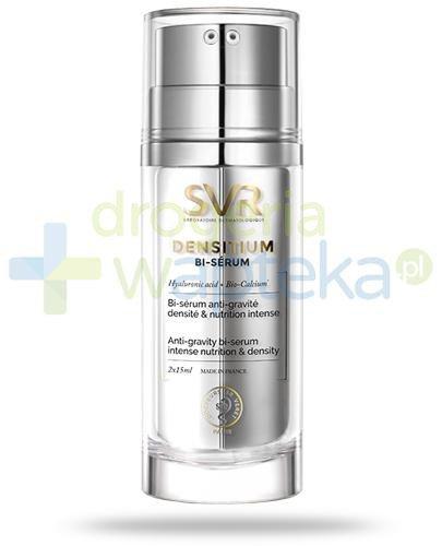 SVR Densitium Bi-Serum antygrawitacyjne serum intensywnie odżywiające skórę dojrzałą 2x 15 ml