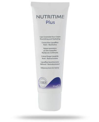 Synchroline Nutritime plus krem 50 ml