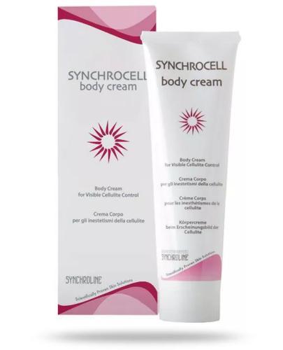 Synchroline Synchrocell body cream 250 ml