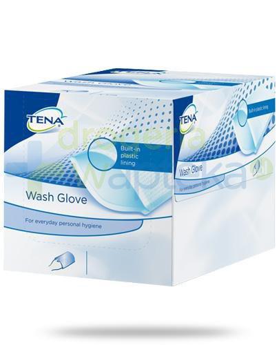 Tena Wash Glove rękawica myjąca 175 sztuk