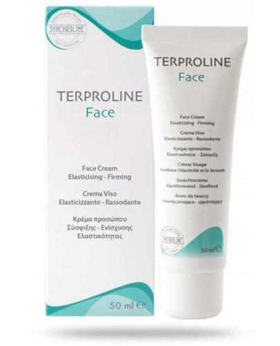 Terproline face krem do twarzy 50 ml