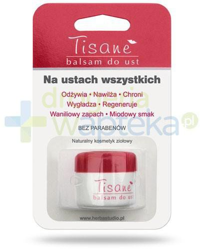 Tisane balsam do ust 4,7g