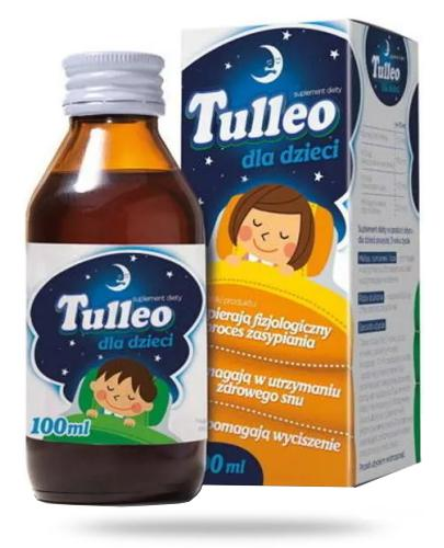 Tulleo płyn 100 ml