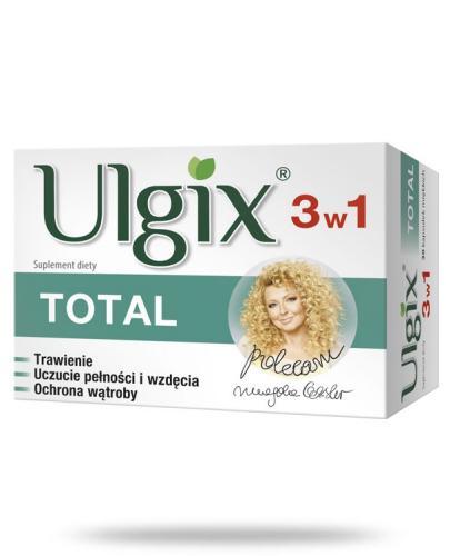 Ulgix Total 30 kapsułek