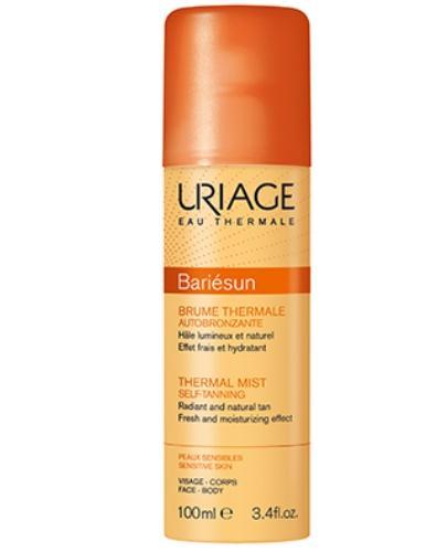 Uriage Bariesun Spray brązująca mgiełka 100 ml