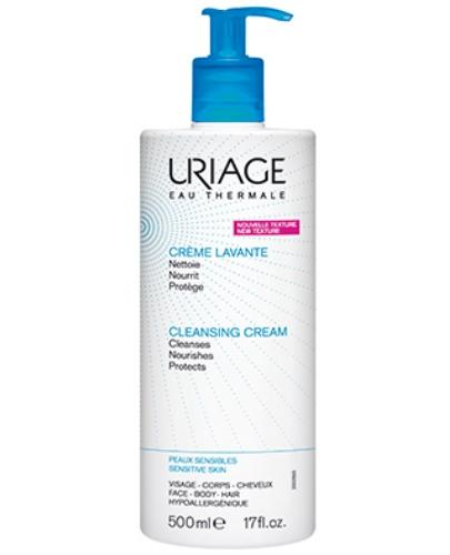 Uriage Creme Lavante krem do mycia 500 ml