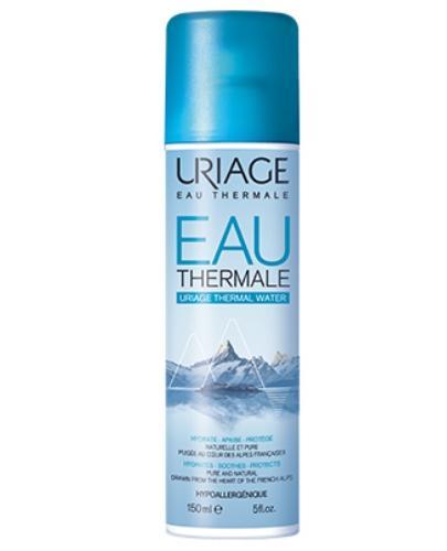 Uriage Eau Thermale woda termalna w spray'u 150 ml [Data ważności 30-04-2021]