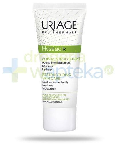 Uriage Hyseac R krem regenerujący 40 ml