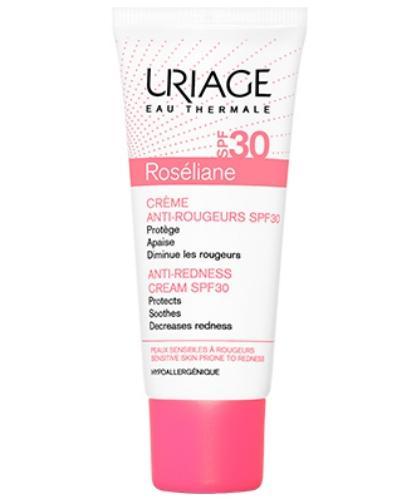 Uriage Roseliane SPF30 krem do cery naczynkowej 40 ml