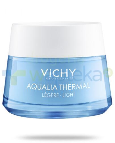 Vichy Aqualia Thermal krem lekka konsystencja 50ml