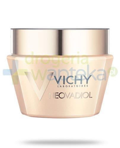 Vichy Neovadiol Kompleks uzupełniający krem do skóry suchej dla kobiet w trakcie menopa...