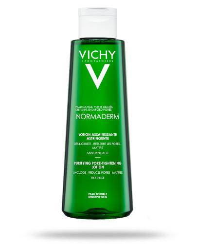 Vichy Normaderm tonik oczyszczający do codziennej pielęgnacji 200 ml