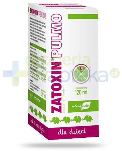 Zatoxin Pulmo syrop 120 ml  whited-out