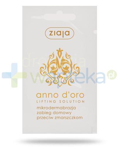 Ziaja Anno Doro mikrodermabrazja 7 ml