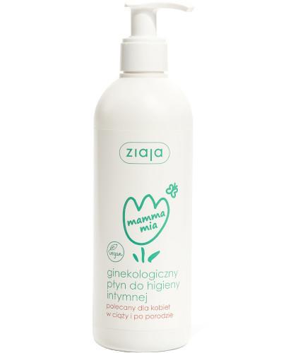 Ziaja Mamma Mia ginekologiczny płyn do higieny intymnej 300 ml